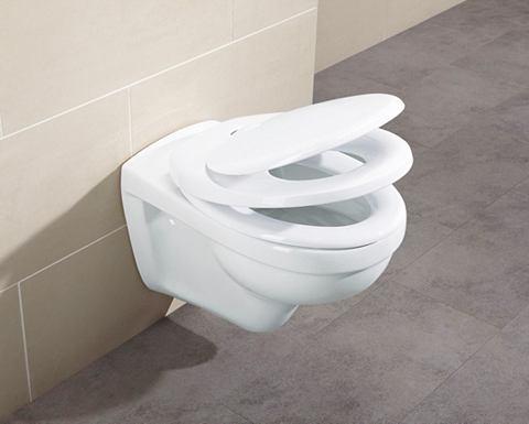WC-крышка »Family« с Функц...