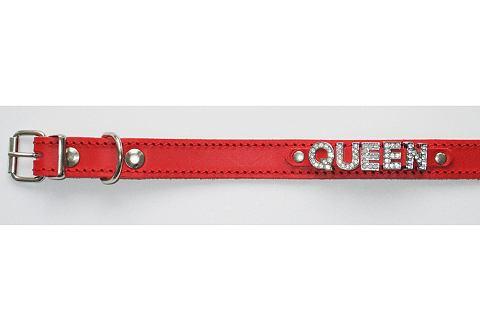 Ошейник для собак »Queen« ...
