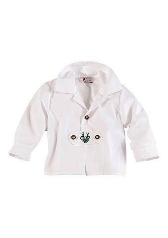 Baby рубашка в национальном костюме с ...