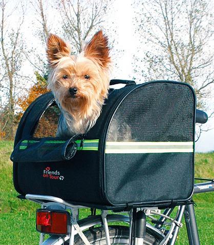 Прицеп велосипедов для перевозки живот...