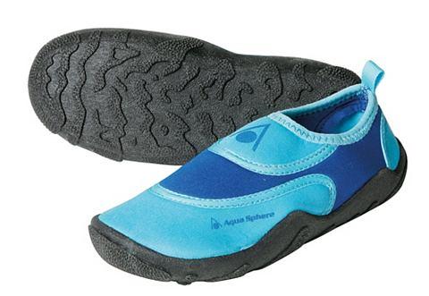 Туфли для водного спорта blau