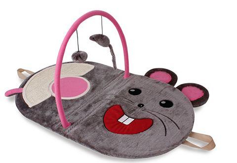 Набор игрушек для кошки »Spiel-u...
