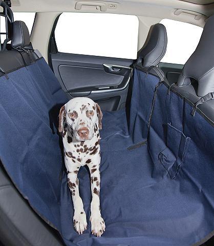 Плед для собаки »Autoschondecke&...