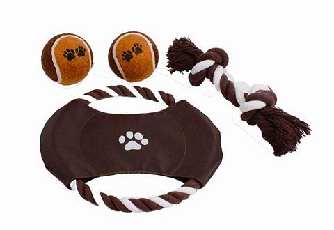 Набор игрушек для собаки »Outdoo...