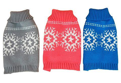 Одежда для собаки »Schneeflocke&...