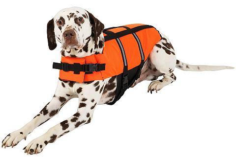 Жилет для собаки »Lifeguard&laqu...