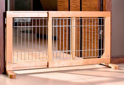 Защитный забор для собак