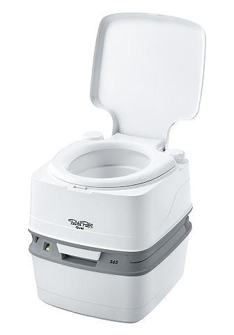 Туалет для пикника »Porta Potti ...
