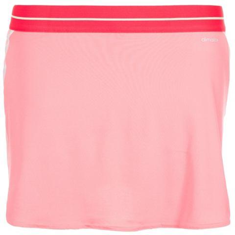 Adizero юбка теннисная для женсщин