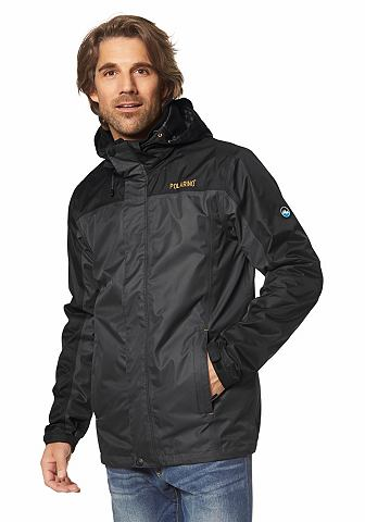Куртка 3в1 многофункциональная