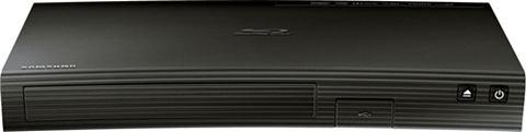 BD-J5500 3D Blu-ray-Player 3D-fäh...