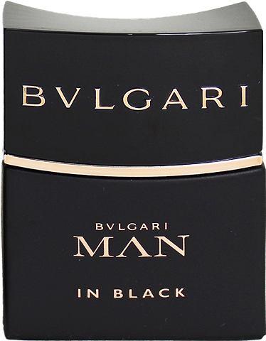 "Eau de Parfum ""Man в Black"""
