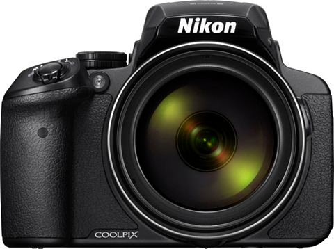 NIKON Coolpix P900 Bridge Камера 16 Megapixe...
