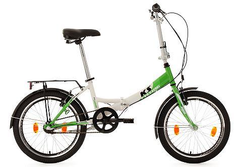Велосипед 20 Zoll 3 Gang-Shimano-Naben...