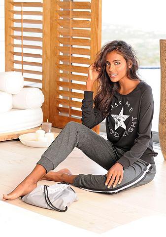 Пижама с sportiver брюки & футболк...