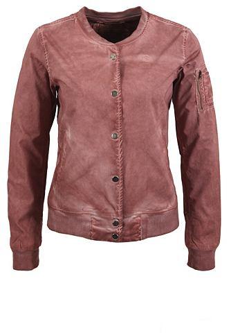 Куртка »Abigail Poplin«