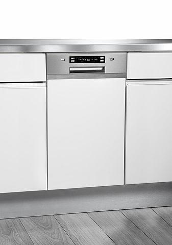 Встроенная посудомоечная машина WQP8-J...