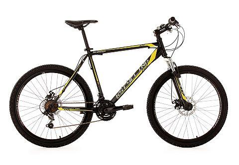 Горный велосипед 26 Zoll schwarz-gelb ...