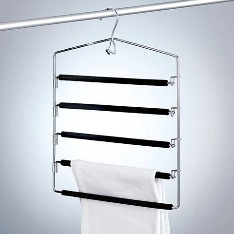 Вешалка для брюк Metall/EVA