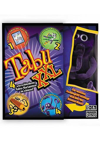 Party-Spiel »Tabu XXL«