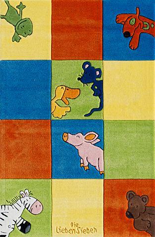 Детский ковер »LS-2197-01«...