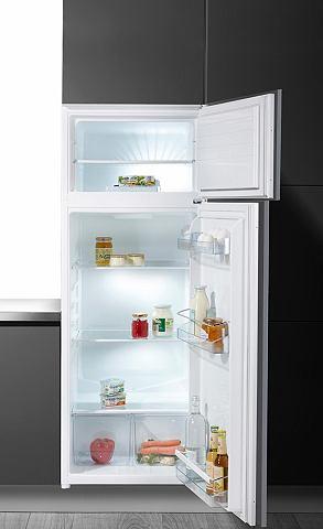 Integrierbare встроенный холодильник и...