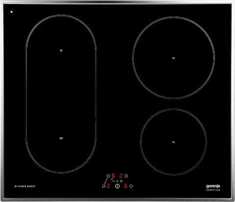 Индукционная плита, панель IT635X