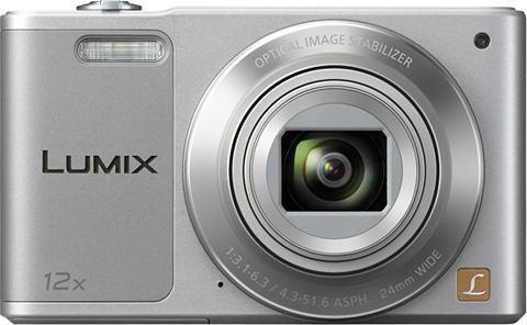 DMC-SZ10EG Super Zoom kamera 16 Megapi...