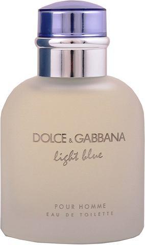 Dolce & Gabbana »Light Blue ...