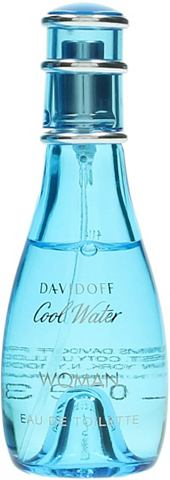 »Cool Water Woman« Eau de ...