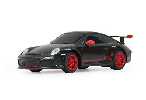 """RC-Auto """"Porsche GT3 1:24 schwarz..."""
