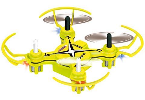 RC - Quadrocopter »Compo Quadroc...