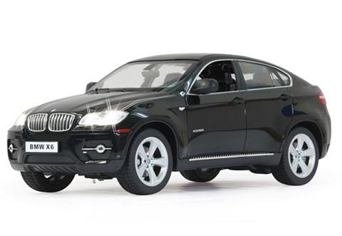 RC-Auto »BMW X6 1:14 schwarz&laq...
