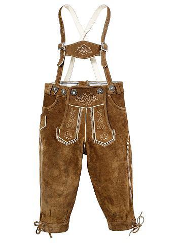 Kinder брюки кожаные в Knickerbocker-S...