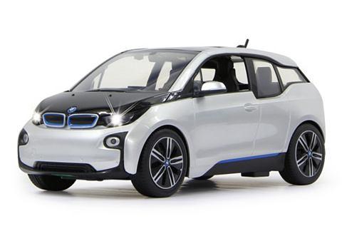 RC-Auto »BMW i3 1:14 silberfarbe...