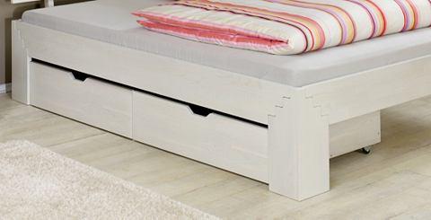 Комод для кровати (2 ч. комплект) >...