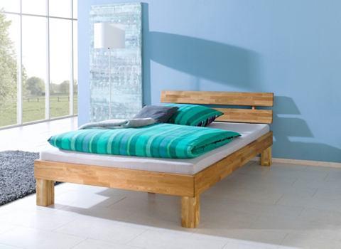 Кровать Eiche >>Julia<<