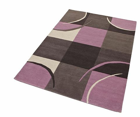 Шерстяной ковёр »Magnus« r...