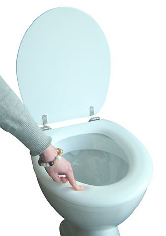 WC-крышка »Premium«
