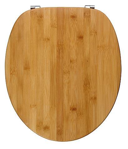 WC-крышка »Bambus«