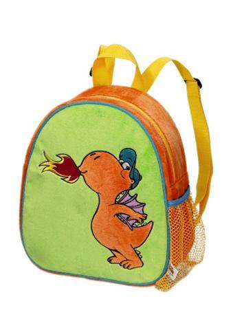 Kinder рюкзак с Pl