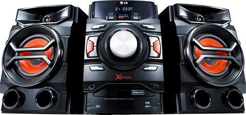 LG CM4350 Аудиосистема Беспроводная техно...