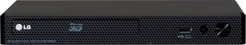 LG »BP450« Blu-ray плеер (LAN...