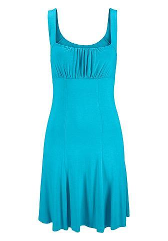 Beachtime короткое платье с бюстье