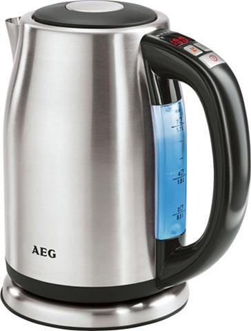 AEG чайник EWA 7550 17 Liter 2400 Watt...