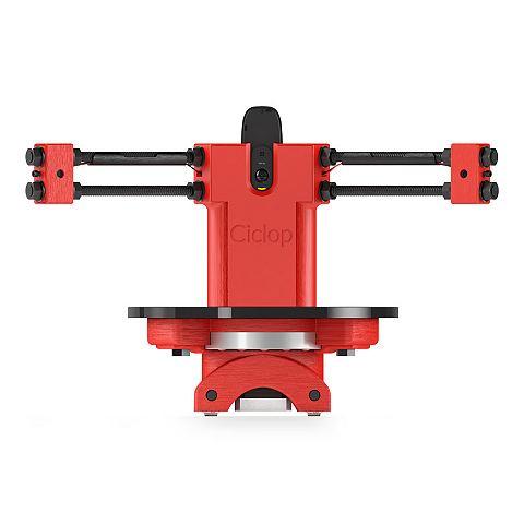 3D scanner »Kit CICLOP DIY&laquo...
