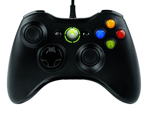Gaming »XBox 360 Common controll...
