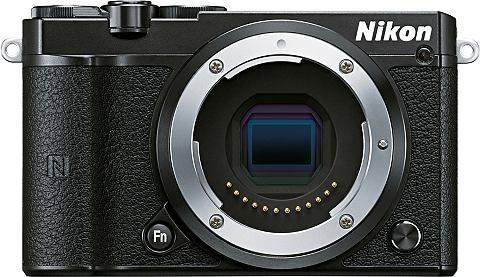 N1 J5 боди System kamera 208 Megapixel...