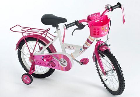4 Uniq велосипед детский »Laura&...