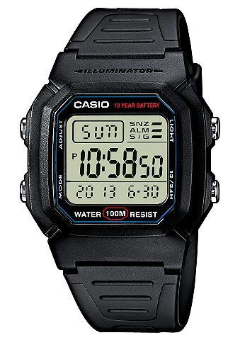 Часы-хронограф »W-800H-1AVES&laq...